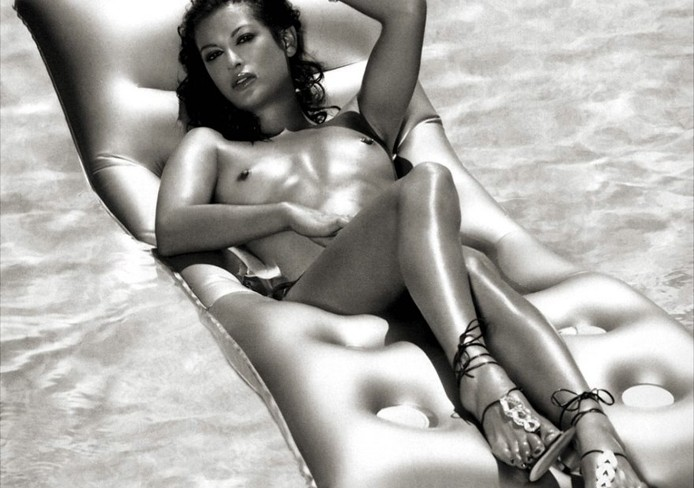 Western Women Post 4 ~Malia Jones~